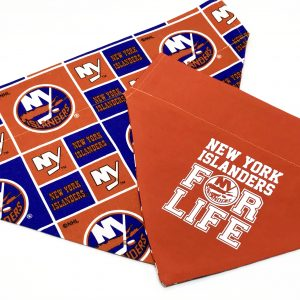 New York Islanders Dog Bandana