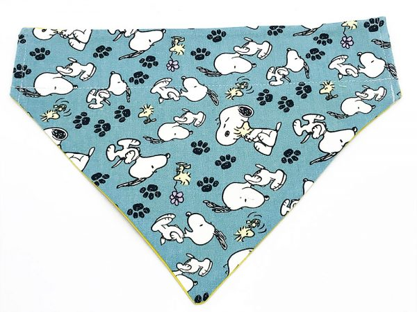 Best Friends dog bandana
